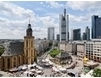 May 2019 - W/E in Frankfurt: Survey & replacing Wireless Access Points