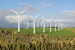June 2019 - Wireless AP & Switch upgrade at Wind Farm in Cornwall