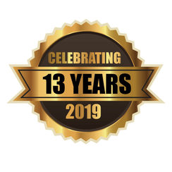 Sept 2019 - Celebrating 13 years preferred LAN infrastructure supplier for SW London local authority