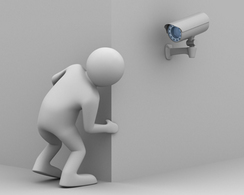 October 2013 - CCTV installation