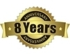 Aug 2014 - Celebrating 8 years preferred LAN infrastructure supplier for SW London local authority