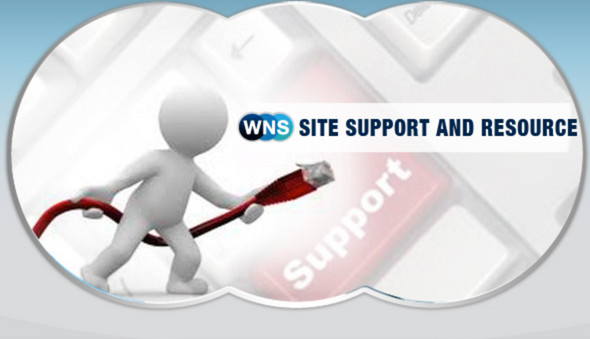 Site Support